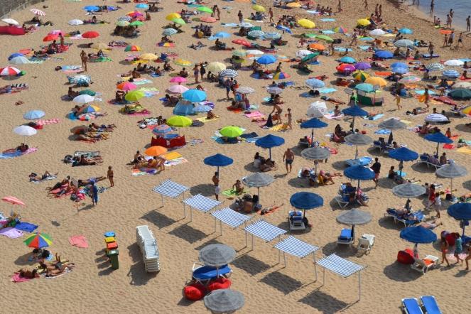 spiaggia iisbona